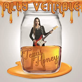 Best ally venable texas honey Reviews