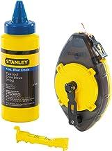 "Stanley 0-47-465 Chalk Line-Set""Power Winder"", Multicolor"