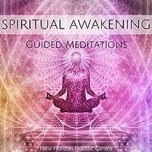 Spiritual Awakening Guided Meditations