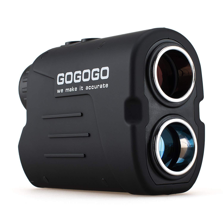 Gogogo Sport Rangefinder Magnification Correction