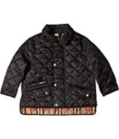 Burberry Kids - Brennan Coat (Infant/Toddler)