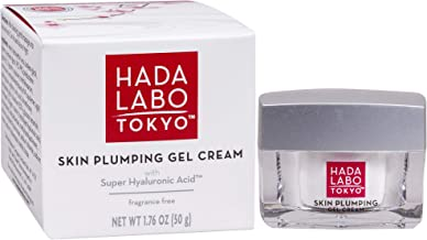 hada labo super hyaluronic acid hydrating mask