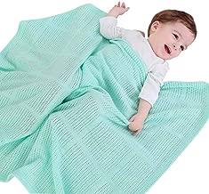 Best cot bed cellular blanket Reviews