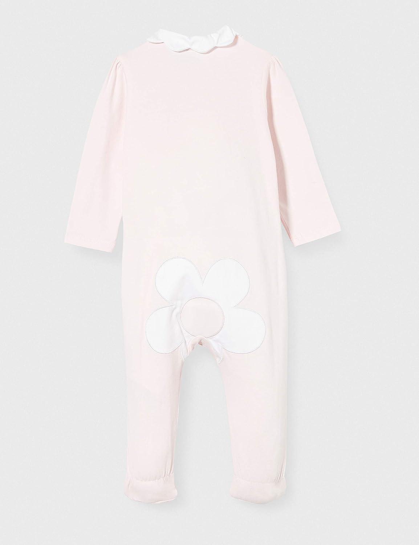 Chicco Baby-M/ädchen Tutina Bimba Con Apertura Frontale Playsuit