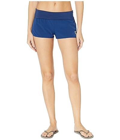Roxy Endless Summer Boardshorts (Medieval Blue) Women