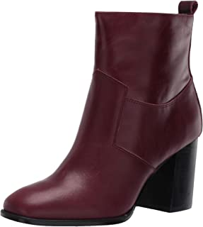 Sbicca Women's Belice Fashion Boot, Wine, 6 M US