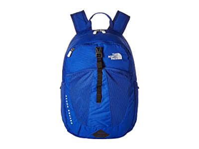 The North Face Recon Squash (Little Kids/Big Kids) (TNF Blue/TNF Black) Backpack Bags