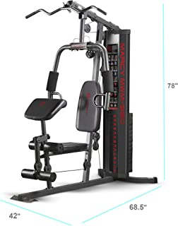 Best marcy pm4400 leverage home gym Reviews