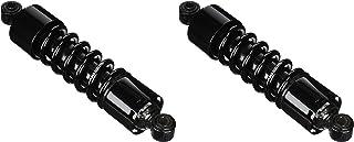 PROGRESSIVE SUSPENSION 412 4044B Ersatzstoßdämpfer für Hinterradaufhängung, 30,5 cm, Schwarz
