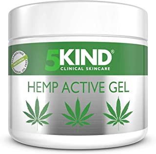 Hemp Joint & Muscle Active Relief Gel- High Strength