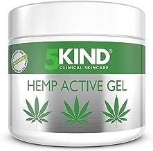 Hemp Joint & Muscle Active Relief Gel- High Strength