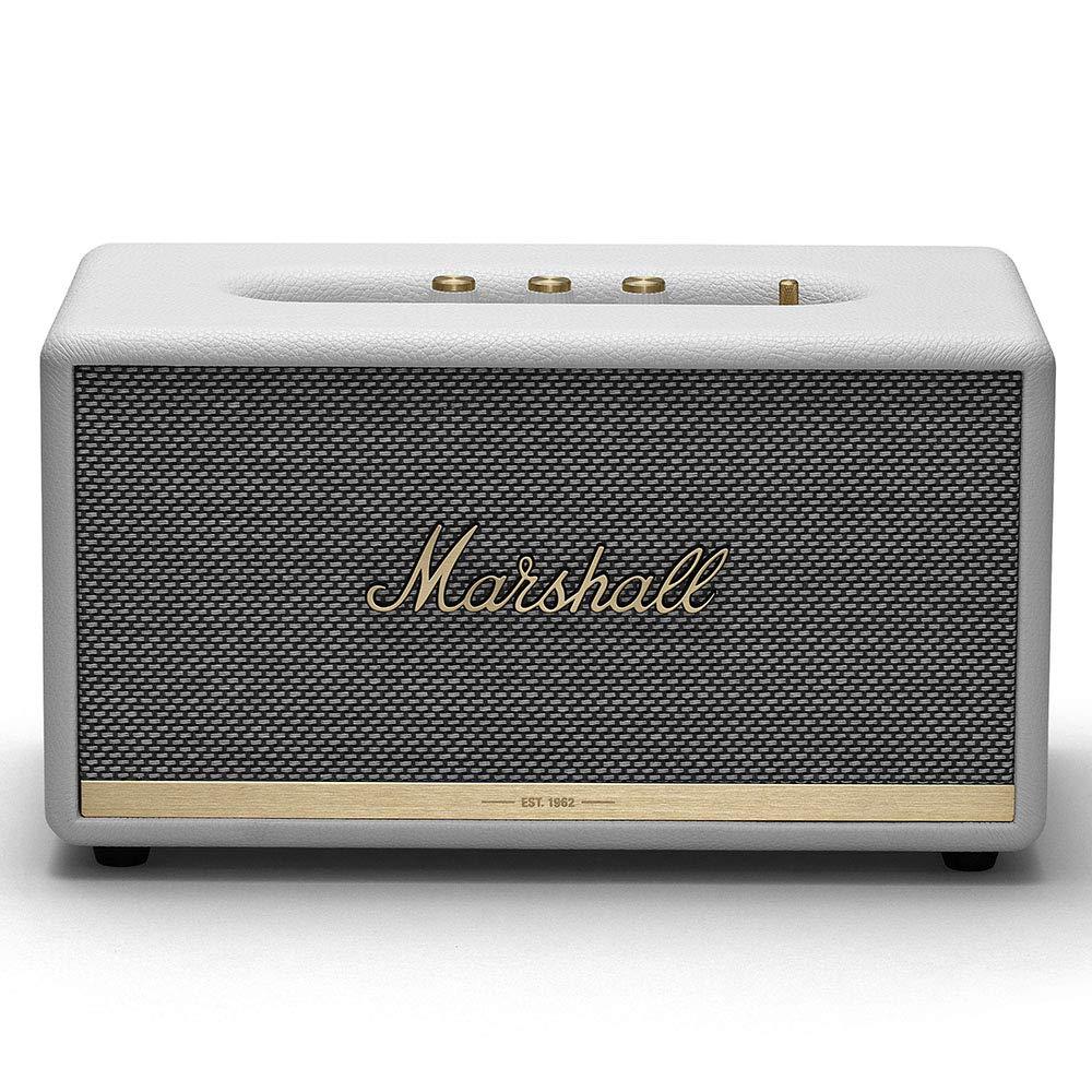 Marshall Marshall Stanmore IIブルートゥーススピーカー第二世代新ブランド新乳白色のアップグレード