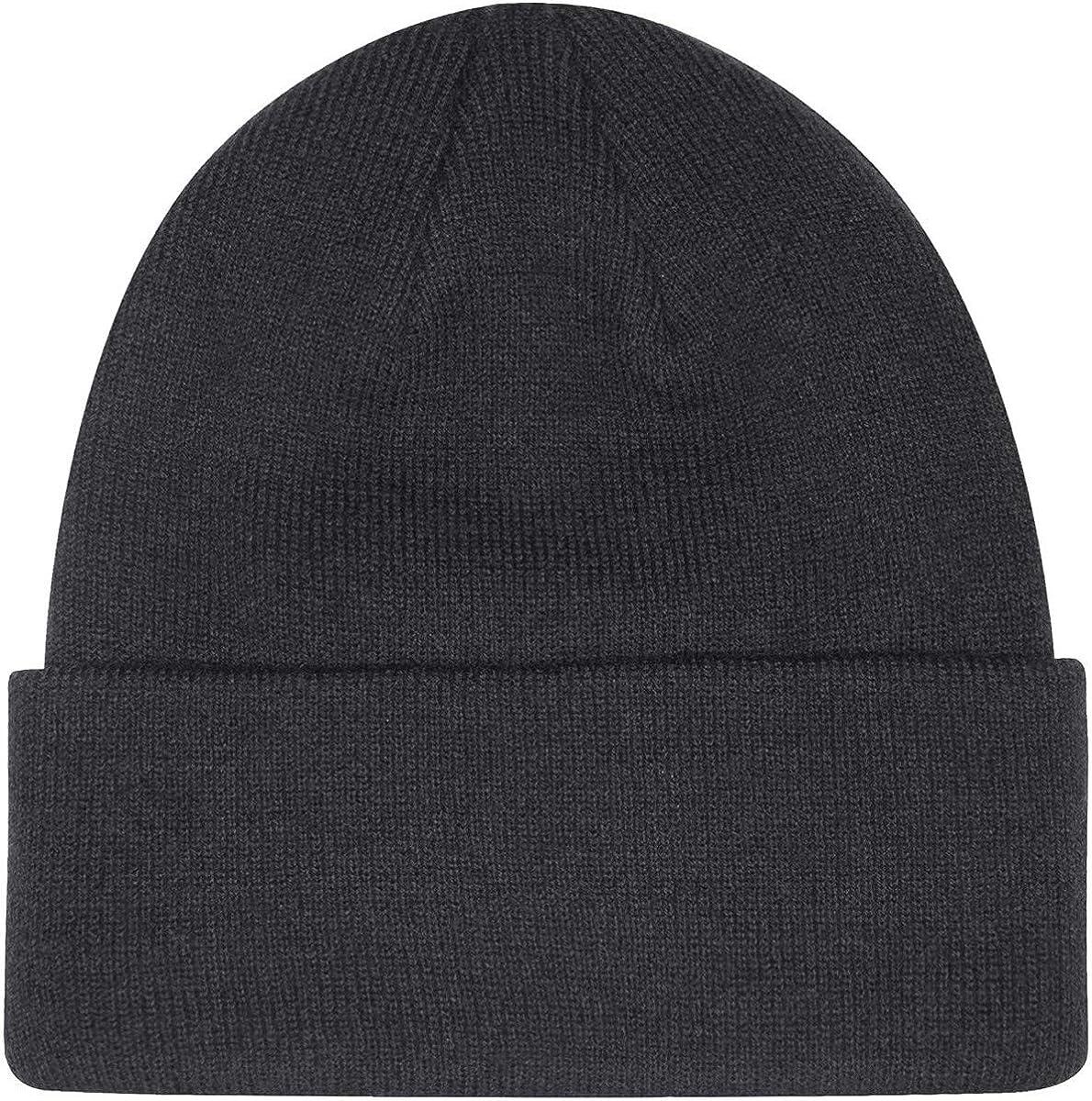 adidas Cuffed Knit Winter Beanie Hat