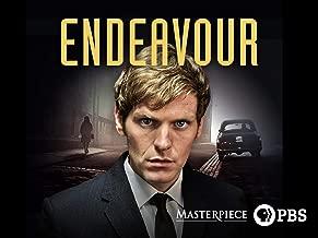 Endeavour Season 2