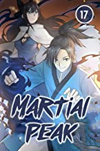 Martial Peak Vol 17: Comedy, Romance, School life, Shounen