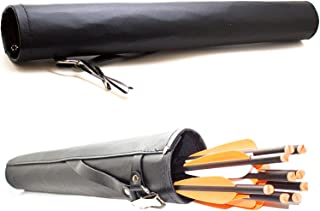 Southland Archery Supply SAS Leather Tube 17