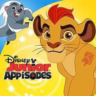 Bunga the Wise - Lion Guard - Disney Junior Appisodes