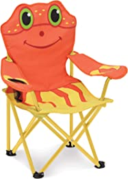 Best beach chairs for toddlers