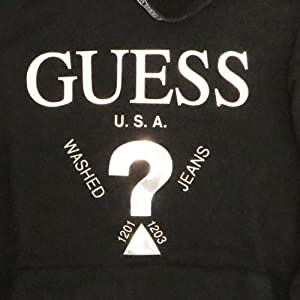 GUESS(ゲス) パーカー