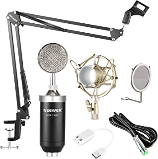Best neewer microphone nw-1500 Reviews