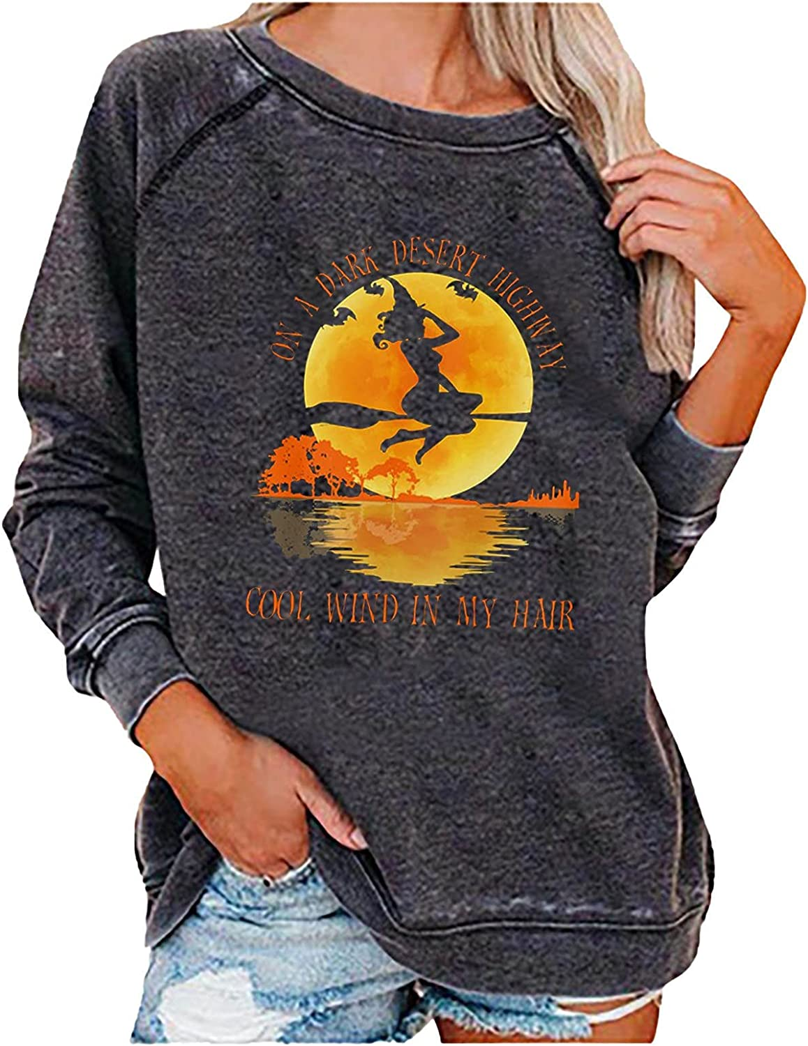 Winter Coats for Women Plus Sale item Size Chicago Mall Graphic Long Shirts Tops Sleeve