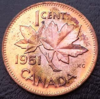 Best 1951 one cent penny Reviews