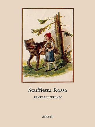 Scuffietta Rossa
