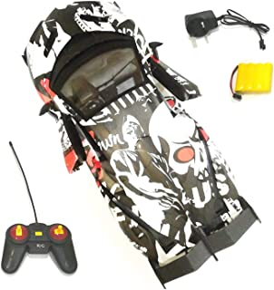 Power Racing Car remote controlled and openable door