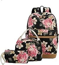 Best floral girls backpack Reviews