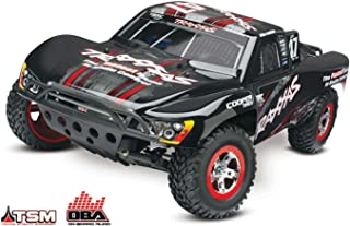 traxxas slash 2wd tuning