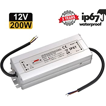 Mini climatisation-Direct Convertisseur de courant AC110V 220 V 230 V à 12 V transformateur d/'alimentation de commutation
