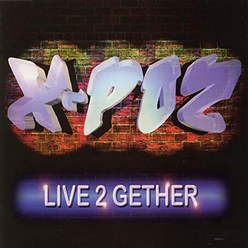 Live 2 Gether By X Poz On Amazon Music