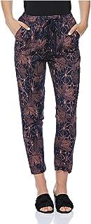 MOOi Digitally Printed Pants for Women