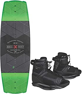Ronix Vault Wakeboard Kid's Package w/Divide Boot (2019)