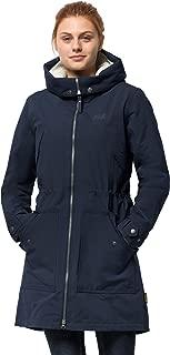 Women's Rocky Pt. Parka Waterproof Insulated Sherpa Jacket