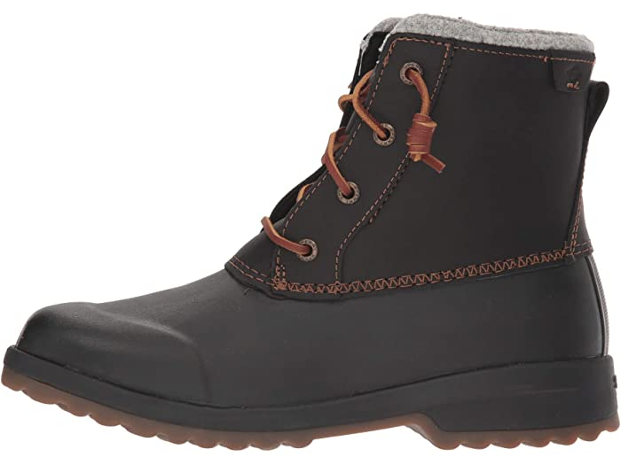 Sperrymaritime Repel Black Boots