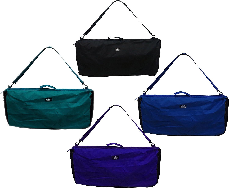 Barn & Stable Pad Blanket Carrier Bag Saddle Blanket Carrier 600D