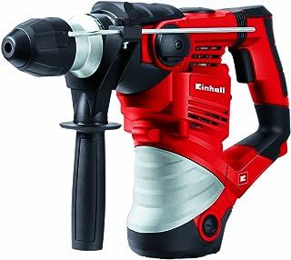 comprar comparacion Einhell 4258478 TC-RH 1600 - Martillo Electroneumatico, Potencia 1600 W, Rojo