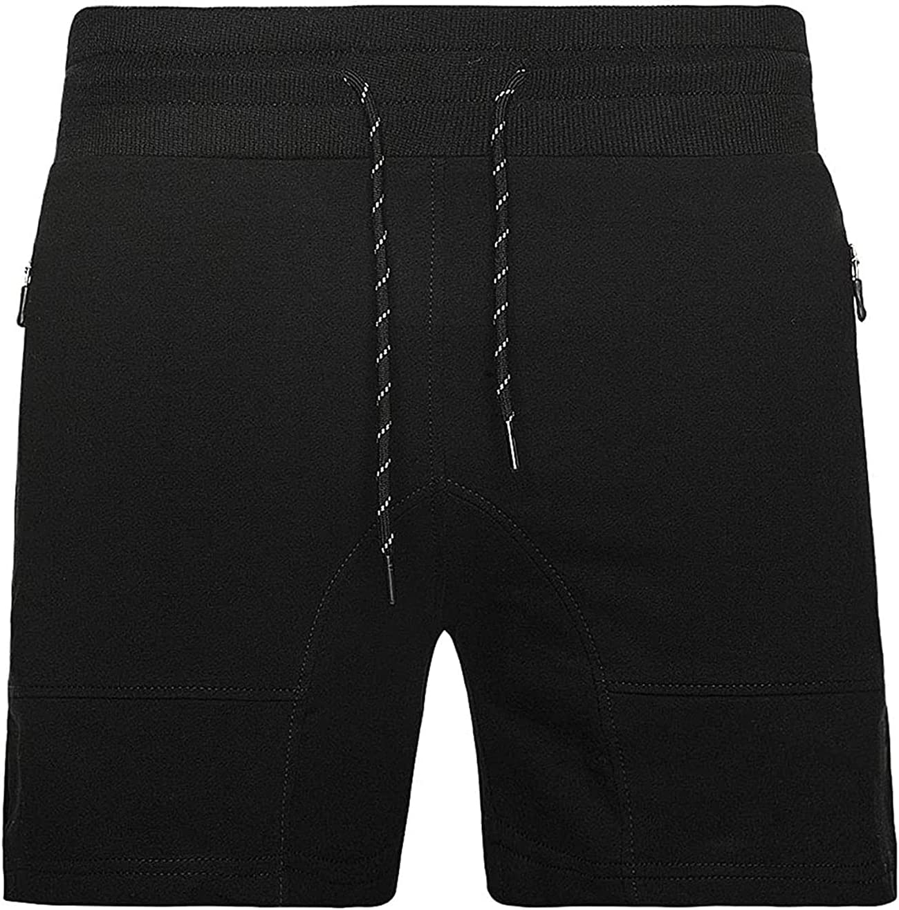 Men's Drawstring Casual New New popularity life Baggy Shorts Athletic Elastic Gym Waist