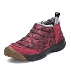 3efe658316c2d Slip on snow - Casual Women's Shoes