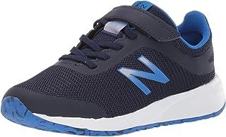 Kid's 455 V2 Alternative Closure Running Shoe