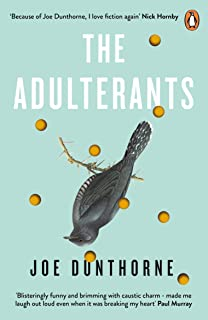 The Adulterants (English Edition)