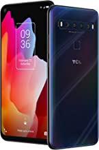 "TCL 10L, Unlocked Android Smartphone with 6.53"" FHD + LCD Display, 48MP Quad Rear Camera System, 64GB+6GB RAM, 4000mAh Bat..."