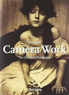 Stieglitz: Camera Work (German, English and French Edition)