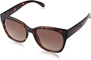 Seafolly Women's Summerland SEA1612611 Wayfarer Sunglasses,Dark Tortoise,55 mm