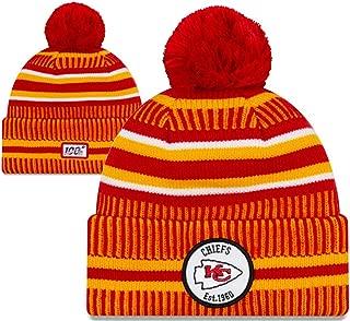 chiefs skull cap