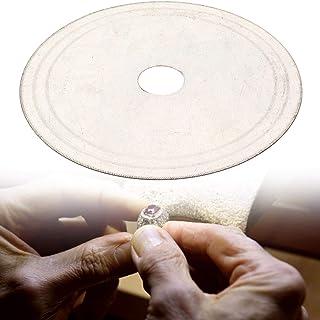 Ytterdiameter Cirka 5,9 tum Stenskärskivkvalitetsmetallmaterial, slitstarkt och robust, slipmaskintillbehör, specialdesign...