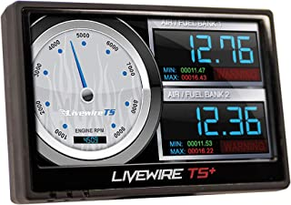SCT Performance – 5015P – Livewire TS+ Performance Tuner and Monitor –..