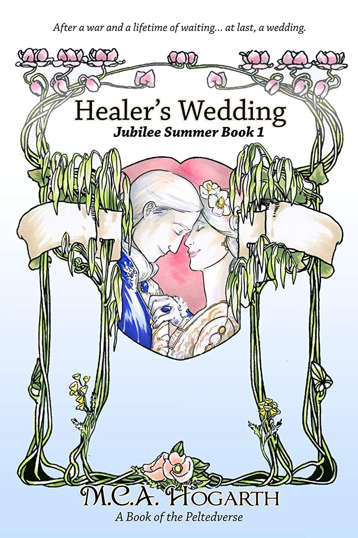 Healer's Wedding (Jubilee Summer)