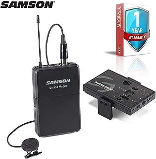 Best samson go mic ipad Reviews